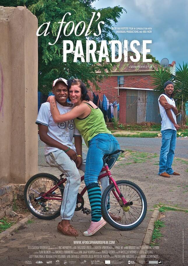 A fools paradise